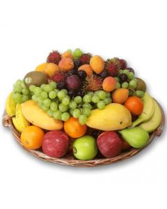 VIP fruit basket