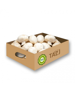 White Mushroom 400 Gram